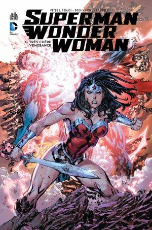 Superman / Wonder Woman T.2