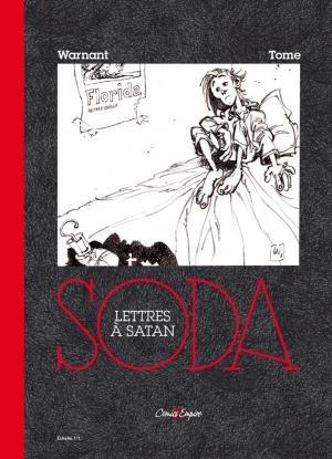 Soda édition Tirage de tête