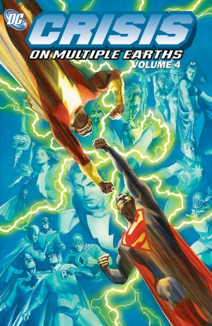 Justice League Of America # 4 TPB softcover (souple)