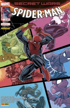 Secret Wars - Spider-Man