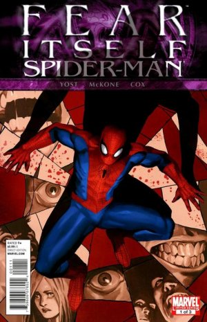 Fear Itself - Spider-Man # 1 Issues