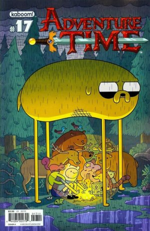 Adventure time # 17 Issues