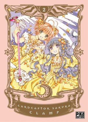 Card Captor Sakura # 2