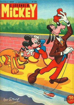 Le journal de Mickey 233