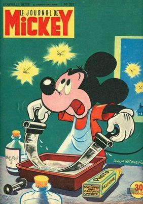 Le journal de Mickey 237