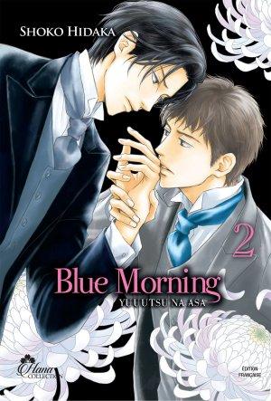 Blue Morning # 2