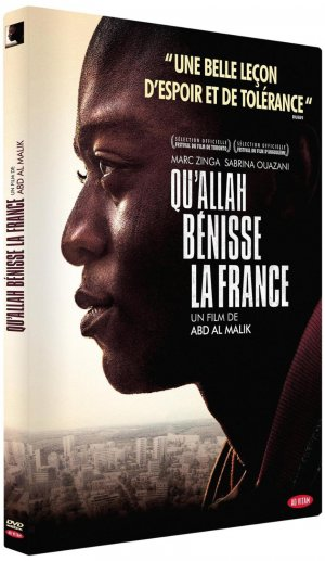Qu'Allah bénisse la France édition Simple