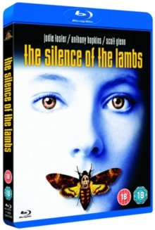 Le Silence des agneaux édition Simple