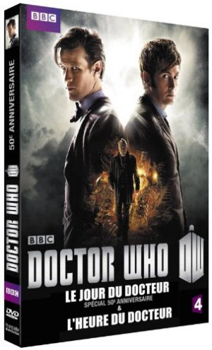 Doctor Who (2005) édition Simple