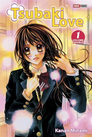 Tsubaki Love édition Volumes doubles