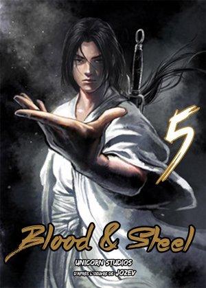 Blood & Steel T.5