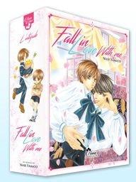 Saa Koi ni Ochitamae {Fall in LOVE with me} édition Coffret