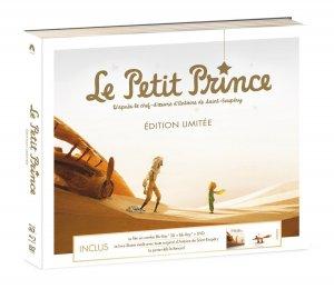 Le Petit Prince édition  Le Petit Prince [Edition limité Combo Blu-ray 3D]