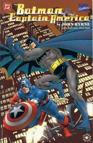 Batman / Captain America