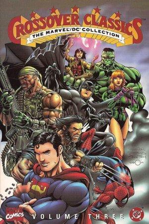 The Incredible Hulk vs Superman # 3 TPB softcover (souple)