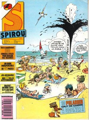 Le journal de Spirou # 2567
