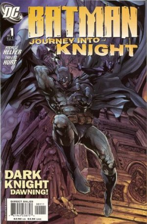 Batman - Journey Into Knight édition Issues