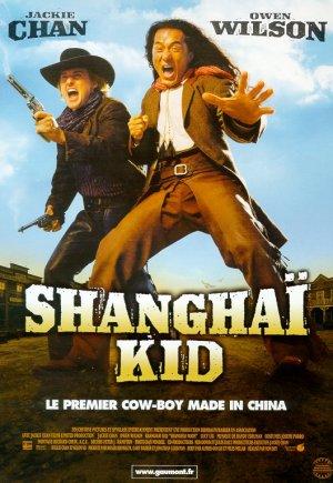 Shanghaï kid édition Simple