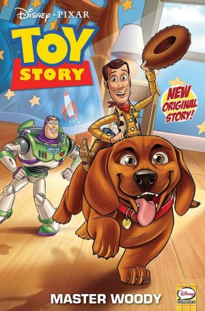 Toy Story édition Issues
