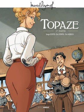 Marcel Pagnol - Topaze édition simple