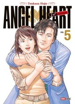 Angel Heart 5