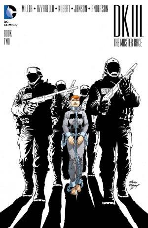 Dark Knight III - The Master Race # 2 Issues (2015 - 2017)