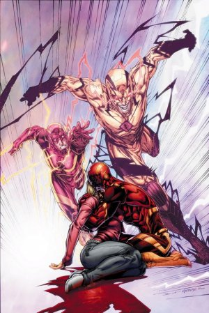 Flash # 47 Issues V4 (2011 - 2016) - The New 52