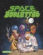 Space boulettes édition deluxe