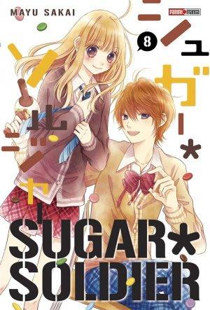 Sugar Soldier # 8