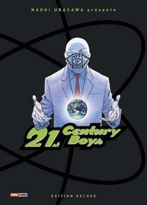21st Century Boys édition Deluxe