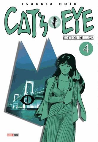 Cat's Eye # 4