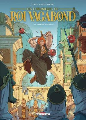 Les chroniques du roi vagabond #1