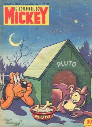 Le journal de Mickey 241