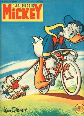 Le journal de Mickey 245