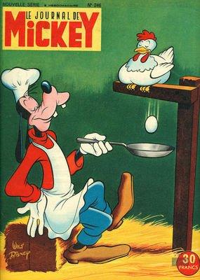 Le journal de Mickey 246