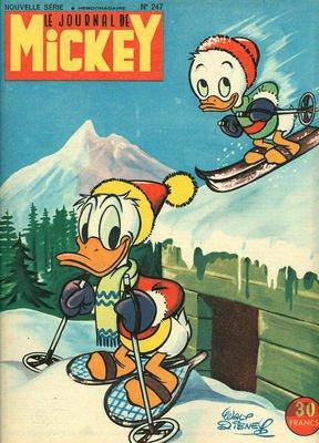 Le journal de Mickey 247