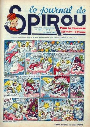 Le journal de Spirou # 149