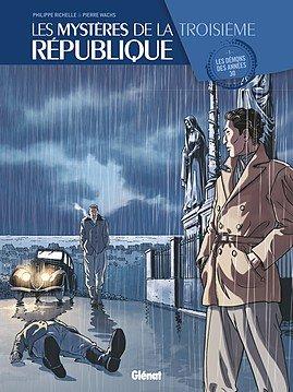Les mystères de la IIIème République