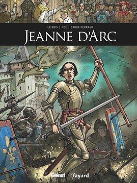 Jeanne d'Arc (Le Gris) édition simple