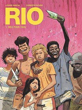 Rio édition simple