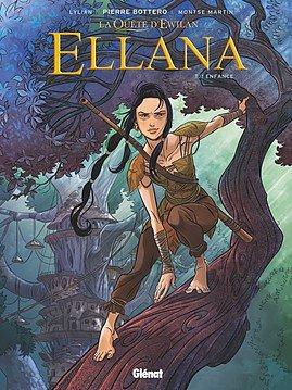 Ellana # 1