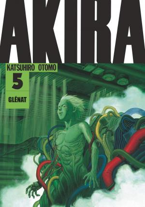Akira 5 Édition définitive