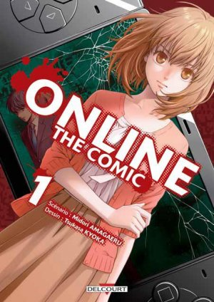 Online The comic T.1
