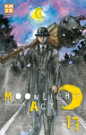 Moonlight Act # 17