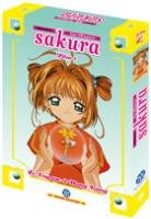 Card Captor Sakura - Film 1 édition COLLECTOR