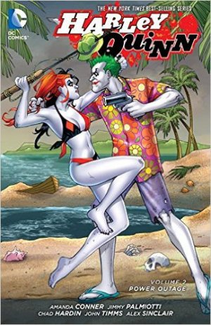 Harley Quinn invades Comic-Con International : San Diego # 2 TPB softcover (souple) - Issues V2