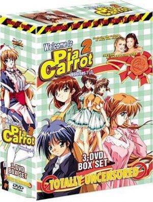 Pia Carrot 2 DX édition Simple