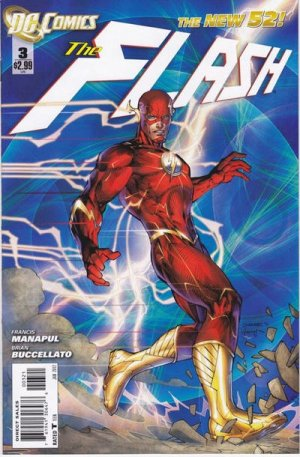 Flash # 3