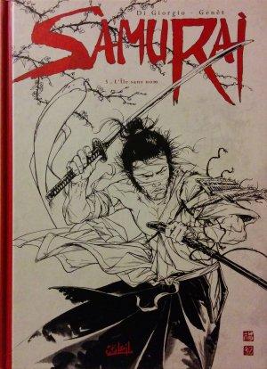 Samurai édition Limitée