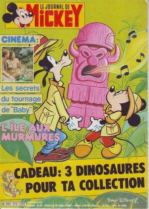Le journal de Mickey 1715